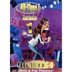 Karaoke - All time karaoke 1 (96 låtar)