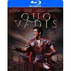Quo Vadis (Blu-ray)