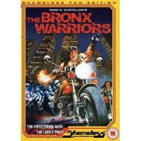 Bronx Warriors (Import)