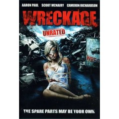 Wreckage - Unrated (Import)