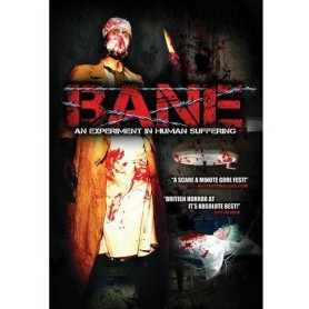 Bane - An Experiment In Human Suffering (Import)