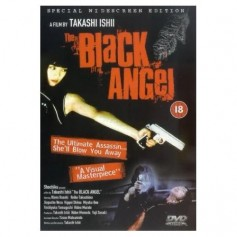 The Black Angel (Import)