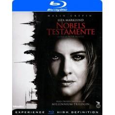 Nobels testamente (Blu-ray)