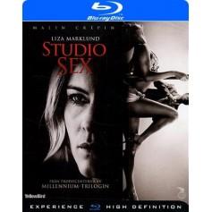 Studio sex (Blu-ray)