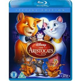 Aristocats (Blu-ray) (Import)