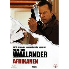 Wallander 5 - Afrikanen
