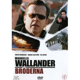 Wallander 3 - Bröderna