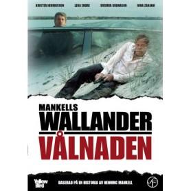 Wallander 23 - Vålnaden