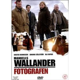 Wallander 8 - Fotografen