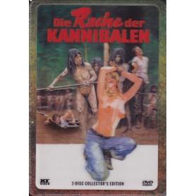 Cannibal Ferox (Steelbook) (Import)