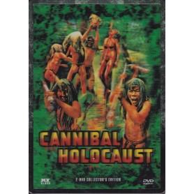 Cannibal Holocaust (Steelbook) (Import)