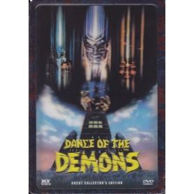 Demons (Steelbook) (Import)