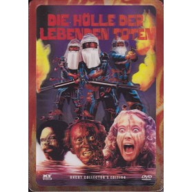 Hell of the living dead (Steelbook) (Import)