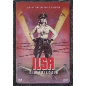 Ilsa - Trilogy (Steelbook) (3-disc) (Import)