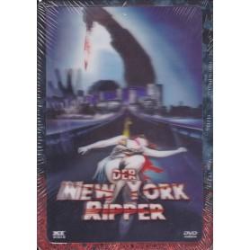 New York Ripper (Steelbook) (Import)