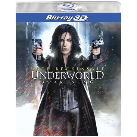 Underworld - Awakening (Real 3D + Blu-ray)