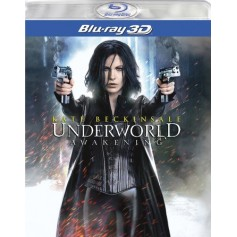 Underworld - Awakening (Real 3D + Blu-ray)
