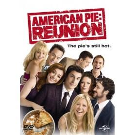 American Pie - Reunion