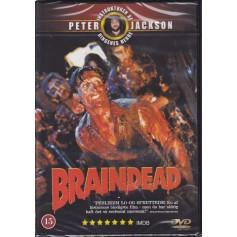Braindead (Import sv.text)