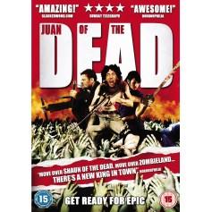 Juan of the dead (Import)