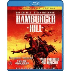 Hamburger Hill (Blu-ray)