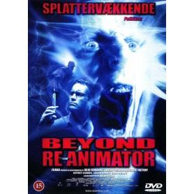 Beyond Re-Animator (Import sv.text)