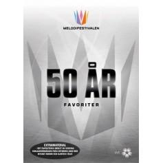 Melodifestivalen 50 År - Favoriter