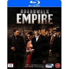 Boardwalk Empire - Säsong 2 (Blu-ray)