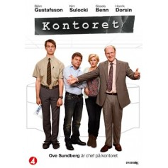 Kontoret (TV-serie)