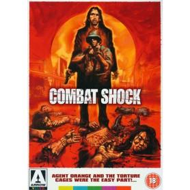 Combat Shock (2-disc) (Import)