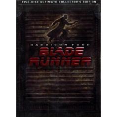 Blade Runner: Final cut - Collectors edition (5-disc)