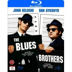 Blues Brothers (Blu-ray)