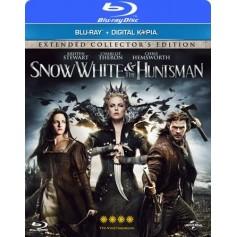 Snow White and the Huntsman (Blu-ray + Digital Copy)