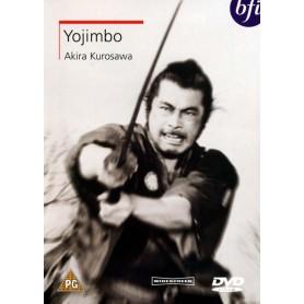Yojimbo (Import)