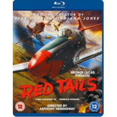 Red tails (Blu-ray) (Import)