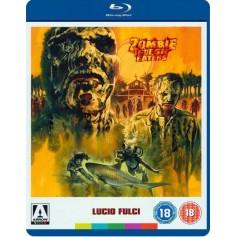 Zombie Flesh Eaters (Blu-ray) (Import)