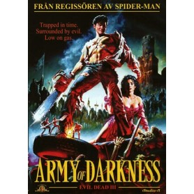 Army of Darkness - Evil Dead 3