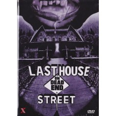 Last house on Dead end street (Uncut) (Import)