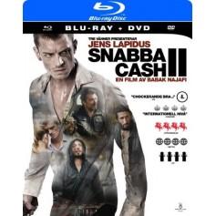 Snabba Cash II (Blu-ray+DVD)
