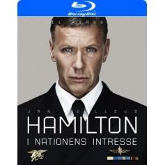 Hamilton - I nationens intresse (Blu-ray)