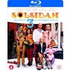 Solsidan - Säsong 3 (Blu-ray)