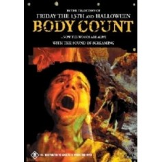 Body Count (R. Deodato) (Import)
