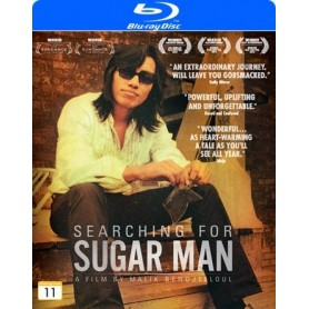 Searching for Sugar man (Blu-ray)