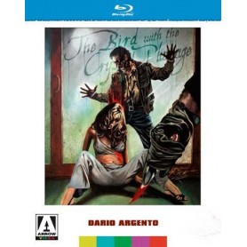 Bird With the Crystal Plumage (Blu-ray)(Import)