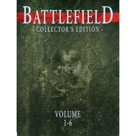 Battlefield - Volym 1-6 (6-disc)