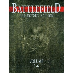 Battlefield - Volym 1-6 (6-disc)