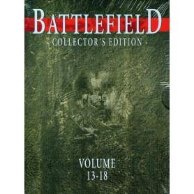 Battlefield Box - Volym 13-18