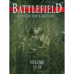 Battlefield Box - Volym 13-18