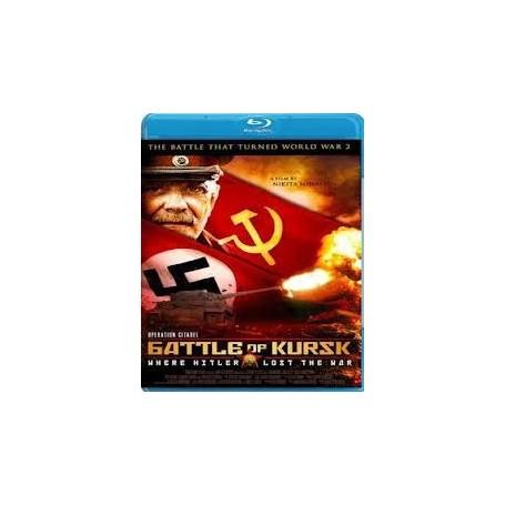 Battle of Kursk (Blu-ray)