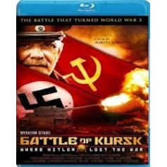 Battle of Kursk (Blu-ray)